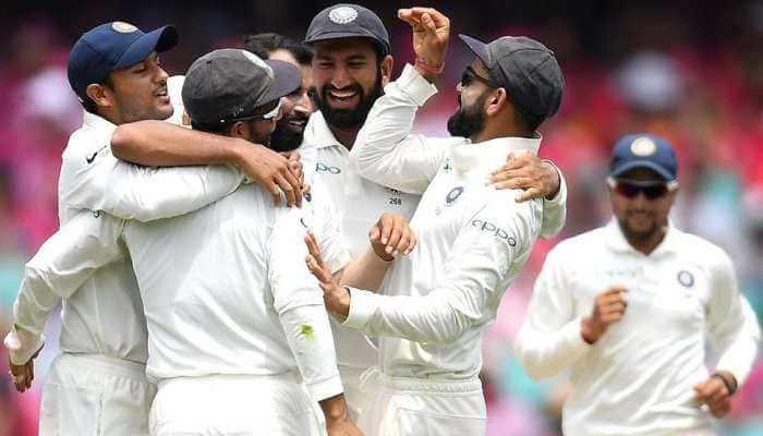 Australian batsmen were needlessly aggressive against patient Indian attack: Simon Katich