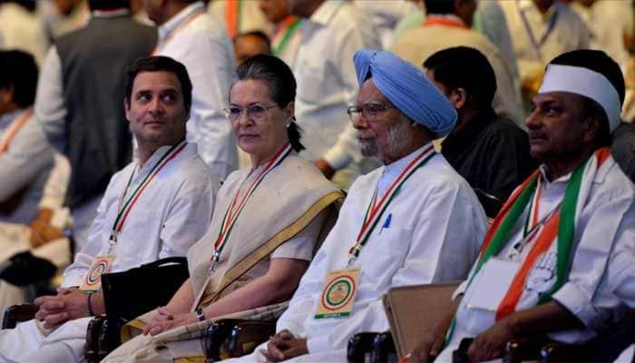 Congress calls upper class reservation bill a political gimmick but decides to back it in Rajya Sabha
