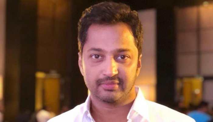 Actor Aryan Rajesh is happy to make a comeback with 'Vineya Vidheya Rama'