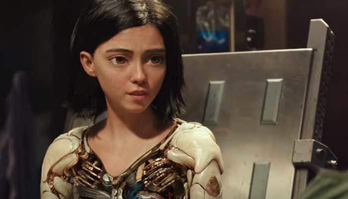 Alita: Battle Angel Hindi trailer out! Watch