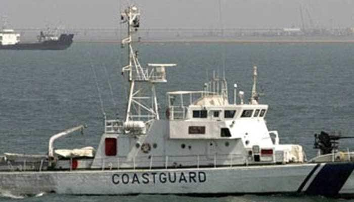 Coast Guard to add 50 vessels to its fleet in four years