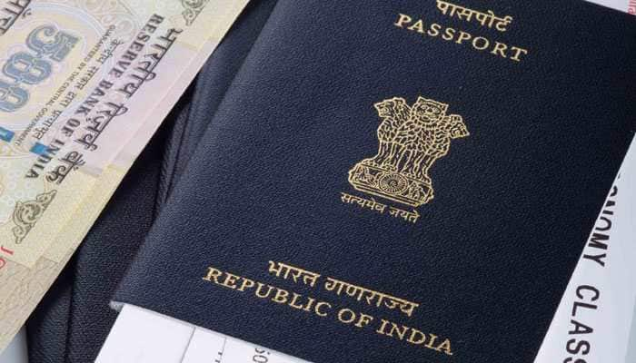Indian passport 79th most powerful, Pakistan fares fifth worst: Henley Index