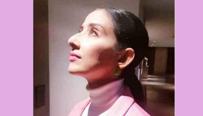 Winning battle against cancer has made me a better performer: Manisha Koirala