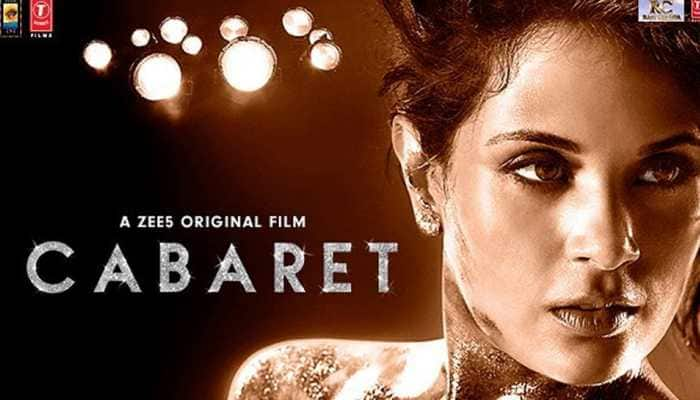 Cabaret movie review: Comedy masquerading as drama of doomed damsel