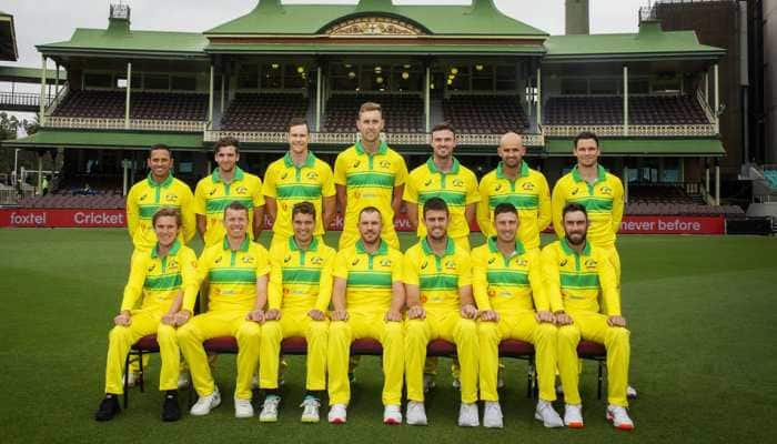 Aussies to don 1986-inspired retro kit during ODIs against India