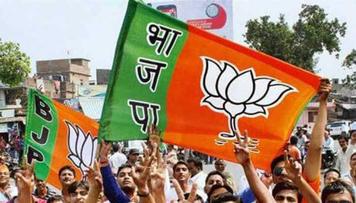 Shivraj Singh Chouhan, Raman Singh and Vasundhara Raje appointed as BJP national vice presidents