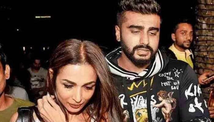 Arjun Kapoor loses his cool on paparazzi, asks them to stay away from his house for privacy