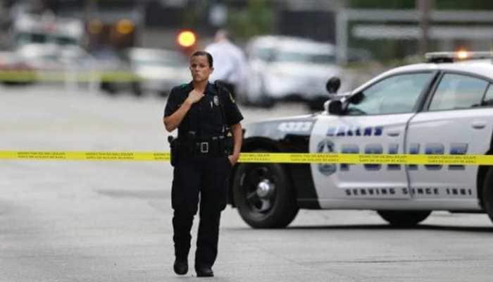 Woman, two teenage girls found slain in multimillion-dollar Texas home