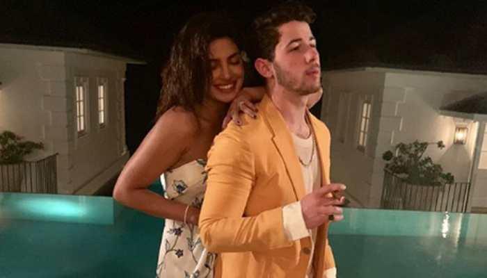 Priyanka Chopra-Nick Jonas's Caribbean honeymoon looks dreamy—Watch