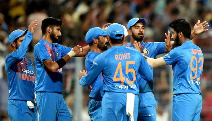 Preview: After Test high, India look to prepare for World Cup with ODIs against Australia