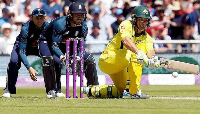 Alex Carey given chance to prove World Cup credentials in India ODIs
