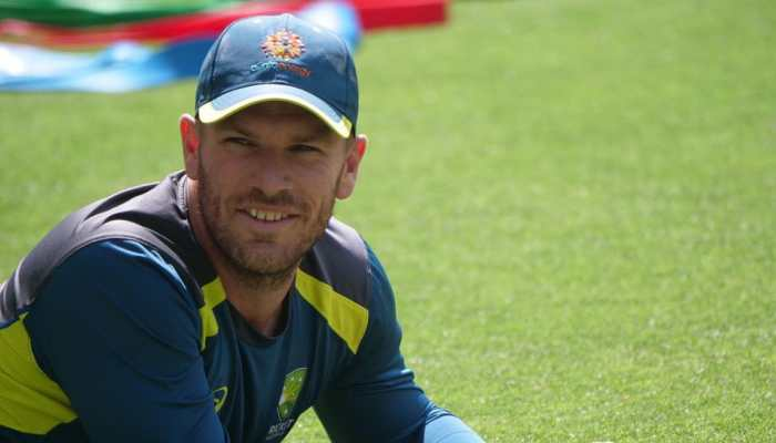 Focus will be on dismissing India's top-three cheaply in ODIs: Aaron Finch