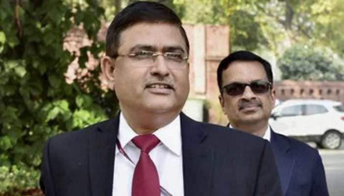 Delhi High Court dismisses CBI special director Rakesh Asthana's plea seeking quashing of FIR against him
