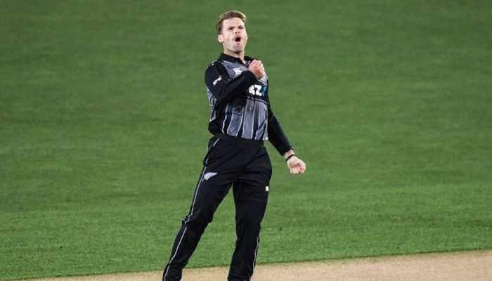 Lockie Ferguson's double strike helps New Zealand beat Sri Lanka in lone T20
