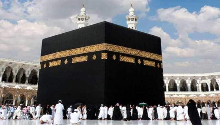 Saudi Arabia issues 2.6 million Umrah visas