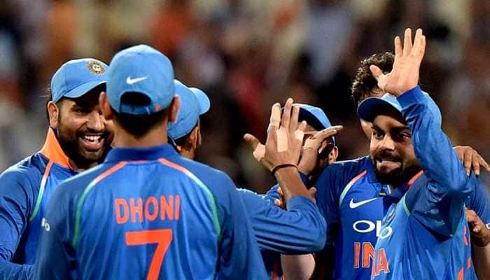 List of some ODI records broken by Indian players on Australian soil