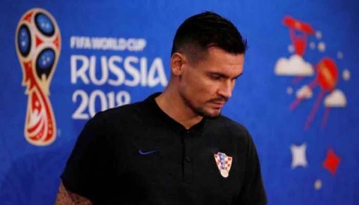 Croatia's Dejan Lovren banned over social media outburst against Spain