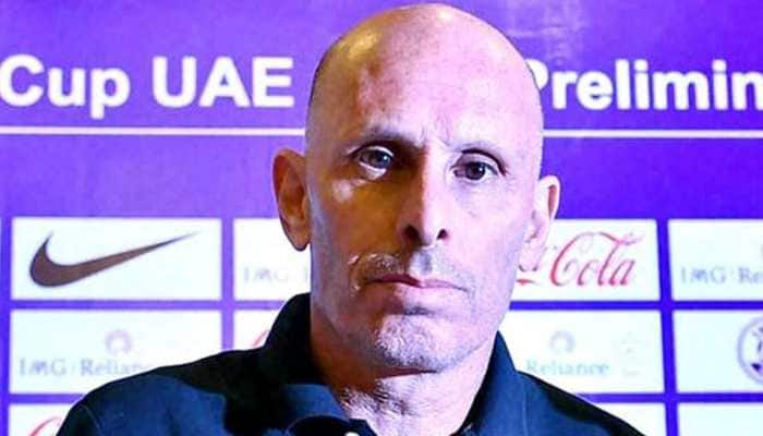 India need to regroup and win against Bahrain in AFC Asian Cup: Stephen Constantine