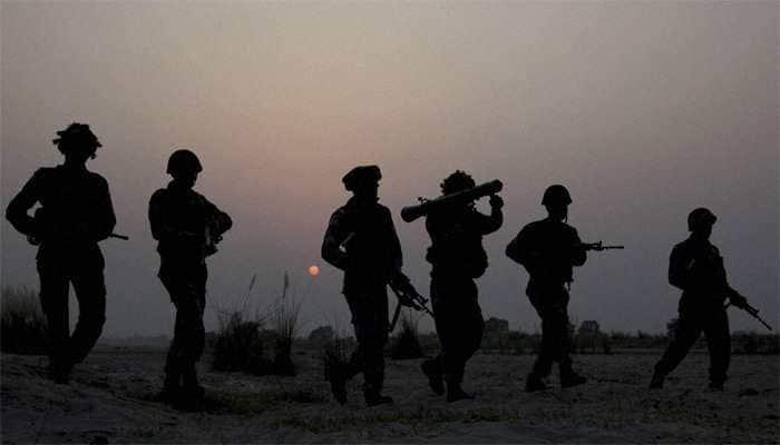 J&K: Terrorists hurl grenade at CRPF platoon near Srinagar's Lal Chowk