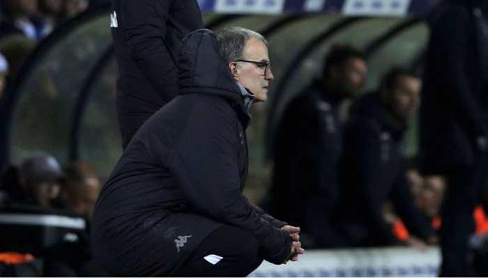 Leeds United manager Marcelo Bielsa admits sending spy to Derby