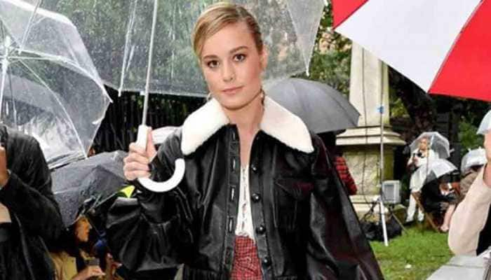 Brie Larson calls off engagement with Alex Greenwald?