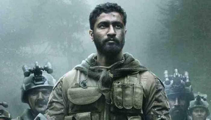 Vicky Kaushal's war-drama Uri takes an impressive start — Here's film's first-day collections