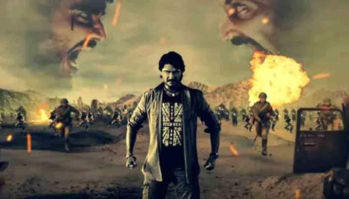 Dulhan Chahi Pakistan Se 2's song Kahe Sab Pagla Re goes viral on Internet