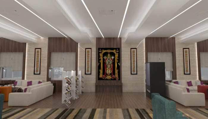 Five-star experience at Tirupati railway station soon. See first glimpse of premium 'atithi' lounge