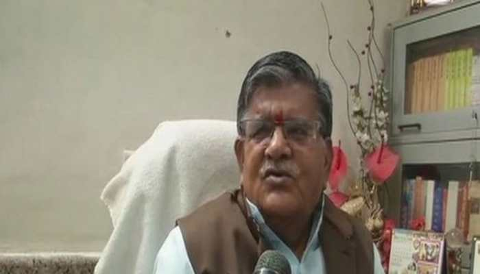 BJP MLA Gulab Chand Kataria chosen Leader of Opposition in Rajasthan Assembly