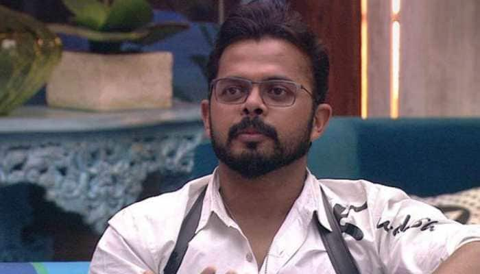 Wish to work with Steven Spielberg despite mockery: Sreesanth