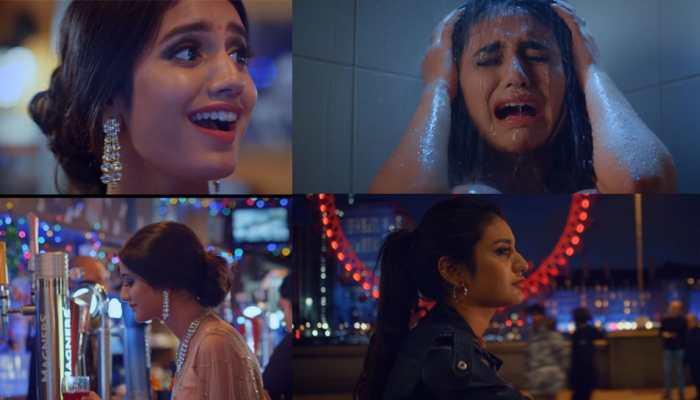 'Sridevi Bungalow' teaser: Priya Prakash Varrier's Bollywood debut looks highly insensitive