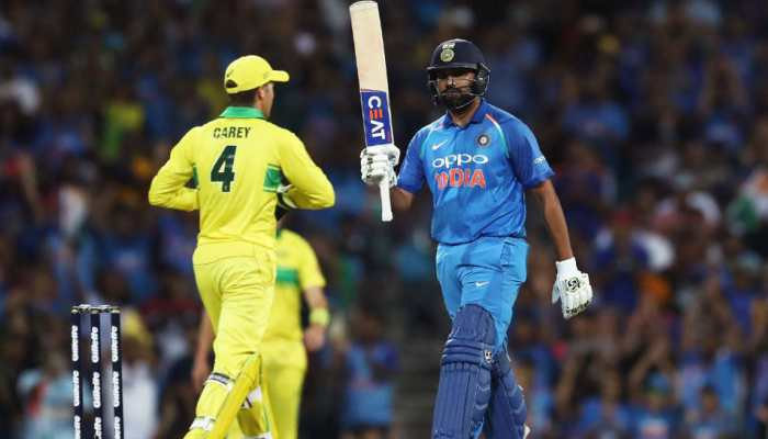 2nd ODI: India look to restore parity in must-win clash against Australia
