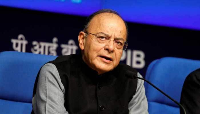 Arun Jaitley travels to the US for treatment