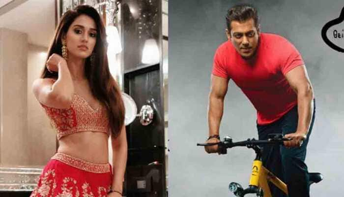 Salman Khan to romance Disha Patani and not Jacqueline Fernandez in Kick 2?