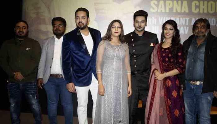 Haryanvi singer-dancer Sapna Choudhary's debut film Dosti Ke Side Effects trailer out — Watch