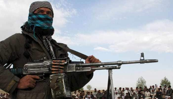 Pakistan arrests top Taliban figure