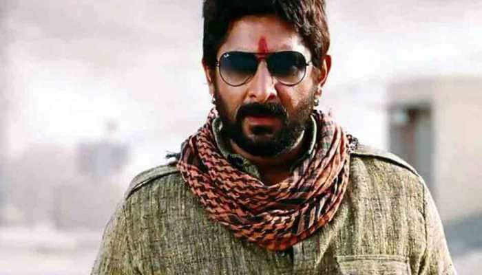 Never seen one wrong thing about Rajkumar Hirani: Arshad Warsi