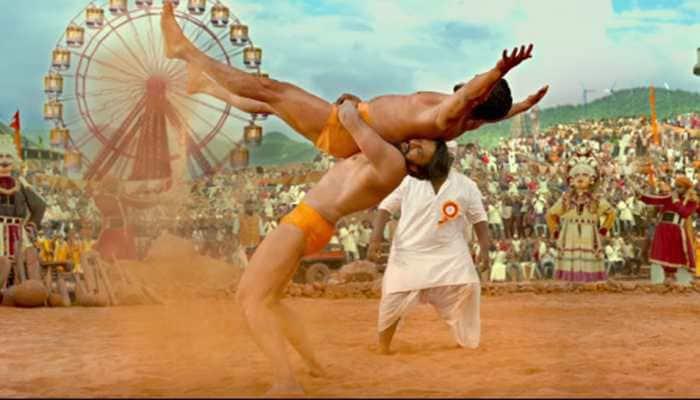 Kichcha Sudeep's power-packed 'Pailwaan' teaser out—Watch