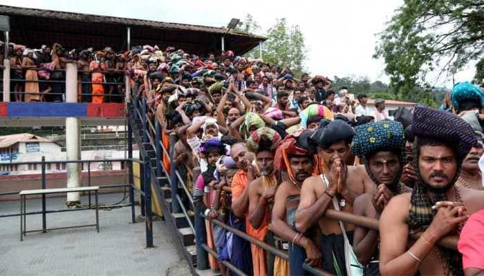 No hidden agenda: Kerala govt tells HC on row over pilgrimage of two women in Sabarimala temple