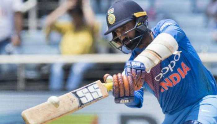 Team wants me to finish games batting at number six: Dinesh Karthik
