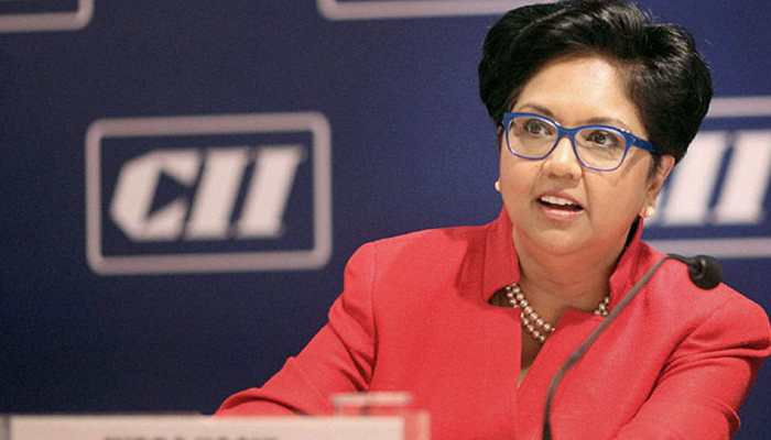 Former PepsiCo CEO, India-born Indra Nooyi, a frontrunner for World Bank President post: Report