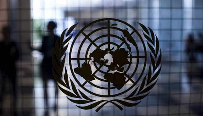 One third of United Nations workers say sexually harassed in past two years
