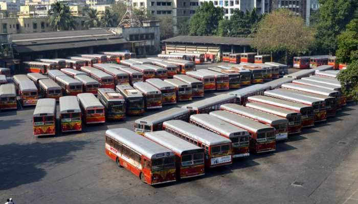 Pulled up by Bombay High Court, BEST employees call off bus strike in Mumbai