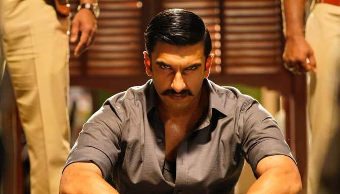Ranveer Singh's 'Simmba' is unstoppable at box office—Check out collections