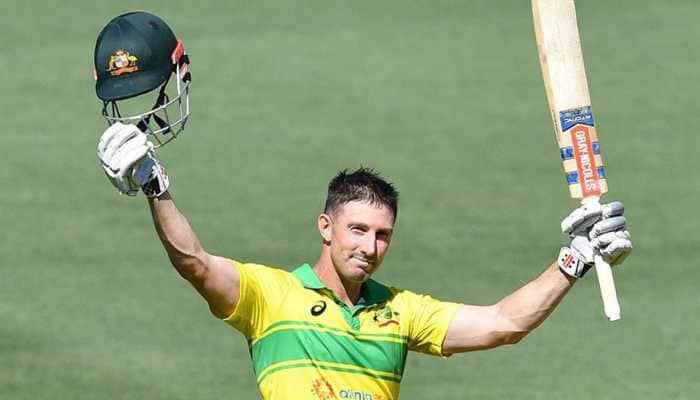 Shaun Marsh focused on white-ball cricket amidst uncertainty over Test future