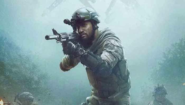 Uri: Vicky Kaushal's military drama maintains its winning streak at Box Office