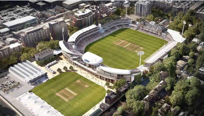 Lord's gets permission for constructing new stands to increase stadium`s capacity