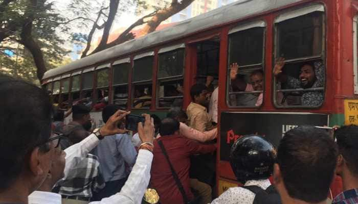 BEST resumes bus services, brings relief for lakhs of Mumbai commuters
