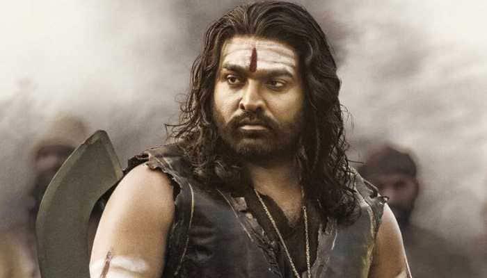 Vijay Sethupathi's fierce look from Sye Raa Narasimha Reddy unveiled - See pic