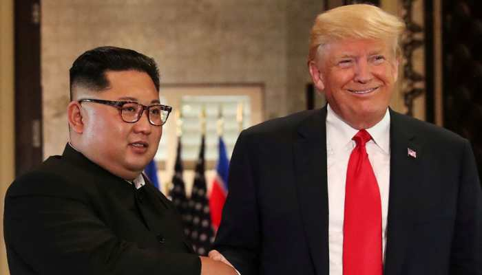 North Korea yet to take concrete steps to dismantle nukes: US